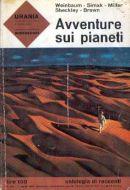 Avventure sui pianet...