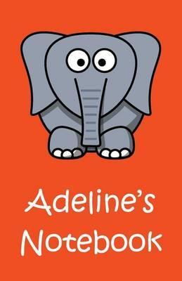 Adeline's Notebook