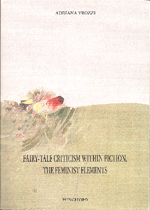 Fairy-tale criticism within fiction