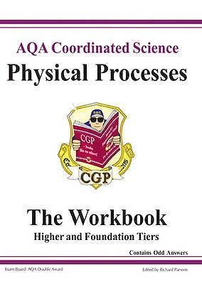 GCSE AQA Coordinated...