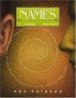 The Secret Universe of Names