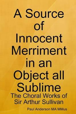 A Source of Innocent...