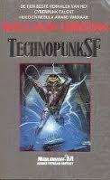 TechnopunkSF