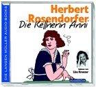 Die Kellnerin Anni. 2 CDs.