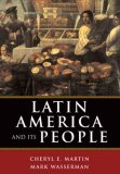 Latin America and Its People: Combined Volume
