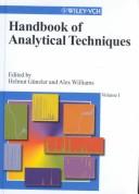 Handbook of Analytic...
