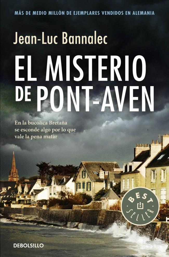 El misterio de Pont-...