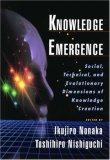 Knowledge Emergence