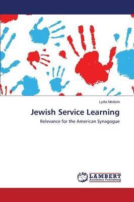 Jewish Service Learning