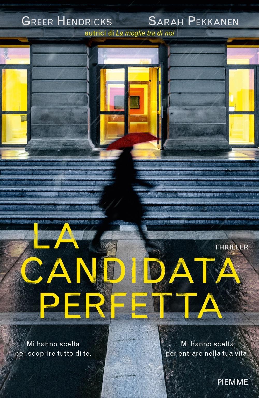 La candidata perfett...