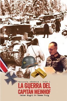La guerra del capitan Meinhof