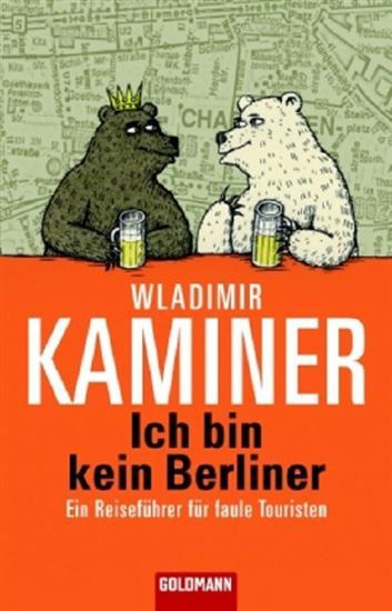 Ich bin kein Berline...