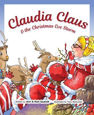 Claudia Claus
