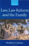 Law, Law Reform and the Family
