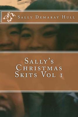 Sally's Christmas Sk...