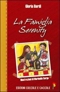 La famiglia Serenity