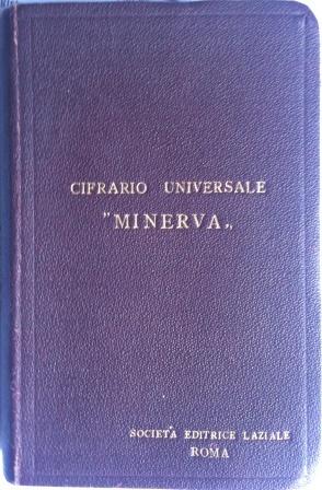 Cifrario Universale ...