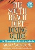 The South Beach Diet...