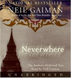 Neverwhere CD