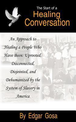 The Start of a Healing Conversation