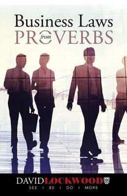 Business Laws from Proverbs