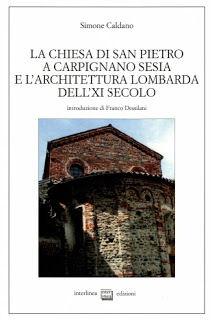 La chiesa di San Pietro a Carpignano Sesia e l'architettura lombarda dell'XI secolo
