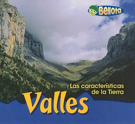 Valles/valleys