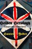 Heiden Hexology, Essays and Interviews