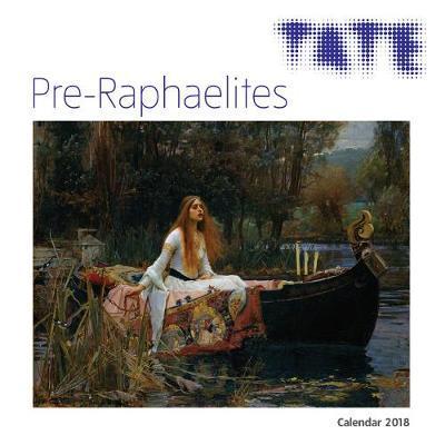 Tate - Pre-raphaelit...
