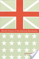 British Friends of the American Revolution
