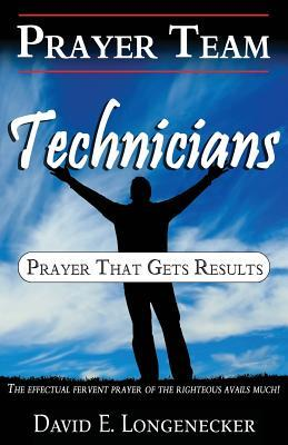 Prayer Team Technicians