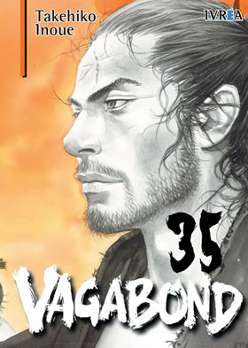 Vagabond #35