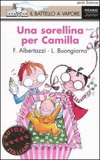 Una sorellina per Camilla