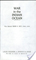 War in the Indian Ocean