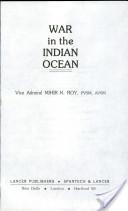War in the Indian Ocean