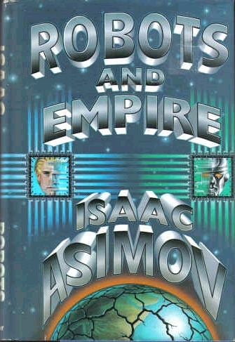 Robots and Empire