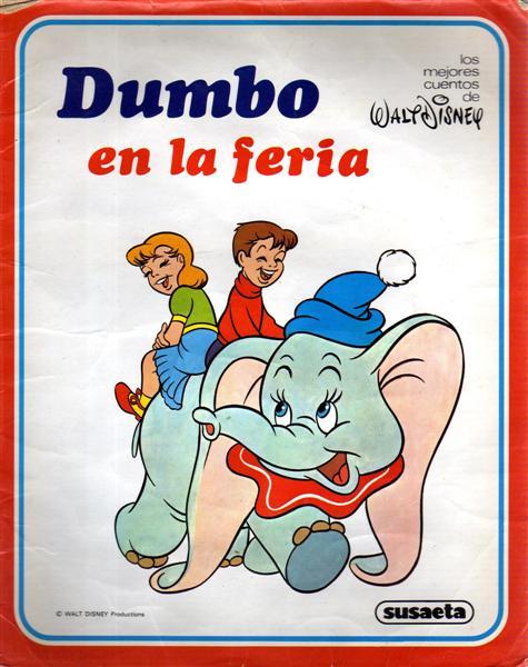 DUMBO EN LA FERIA (L...
