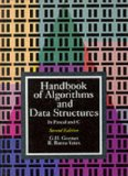 Handbook of Algorithms and Data Structures in Pascal and C