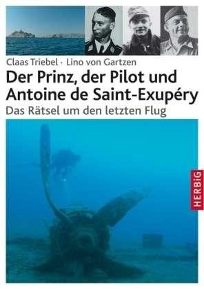 Der Prinz, der Pilot...