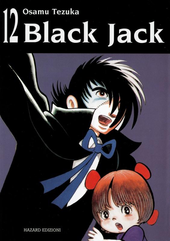 Black Jack vol. 12