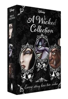 Disney A Wicked Collection