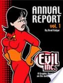 Evil Inc Annual Report 2005