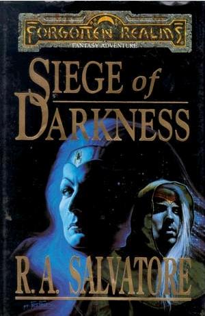 Forgotten Realms: Siege of Darkness