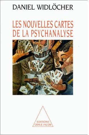 Les Nouvelles Cartes de la psychanalyse