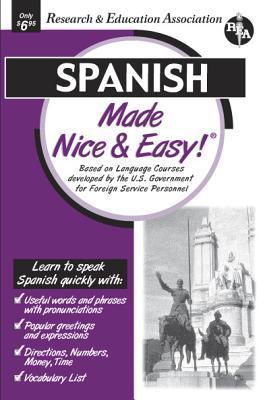 Spanish Made Nice & ...