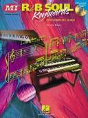RandB Soul Keyboards