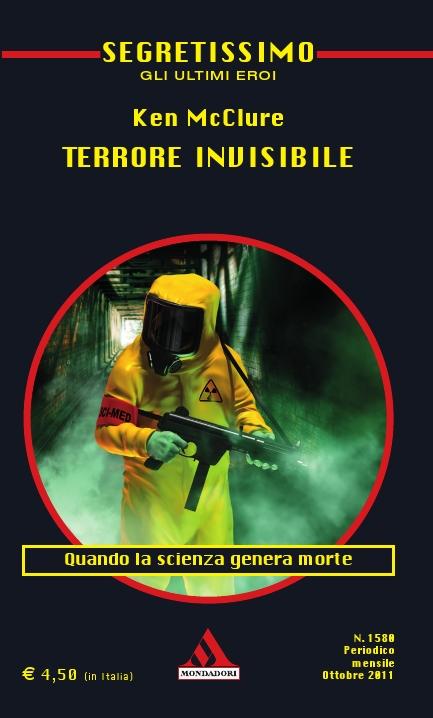 Terrore invisibile