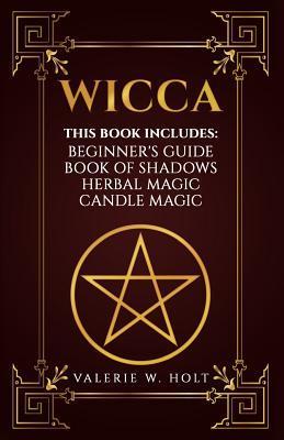 Wicca for Beginner's