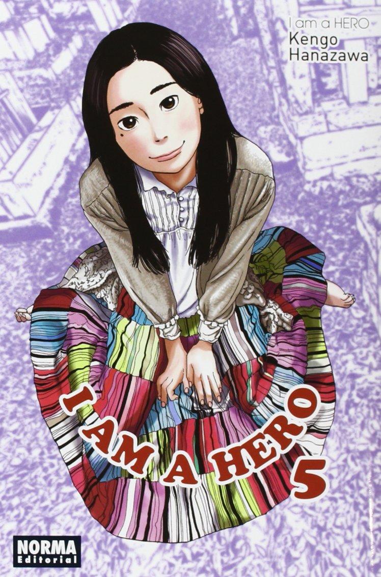 I am a Hero #5