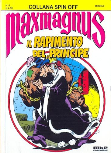 Maxmagnus (collana S...